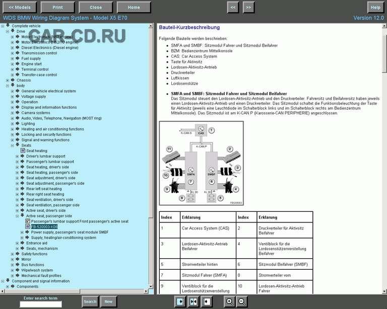 bmw wds  u2014 bmw wiring diagram system 12 0