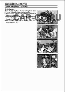 инструкция японских мотоци